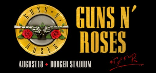 GnR Not in this Lifetime