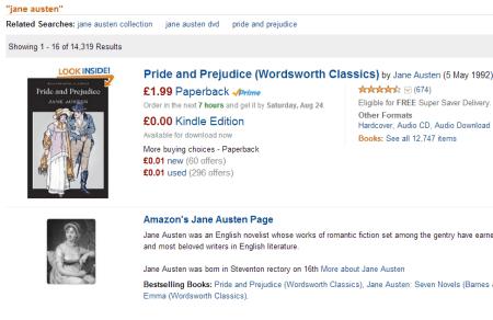 Cómo usar Amazon para comprar