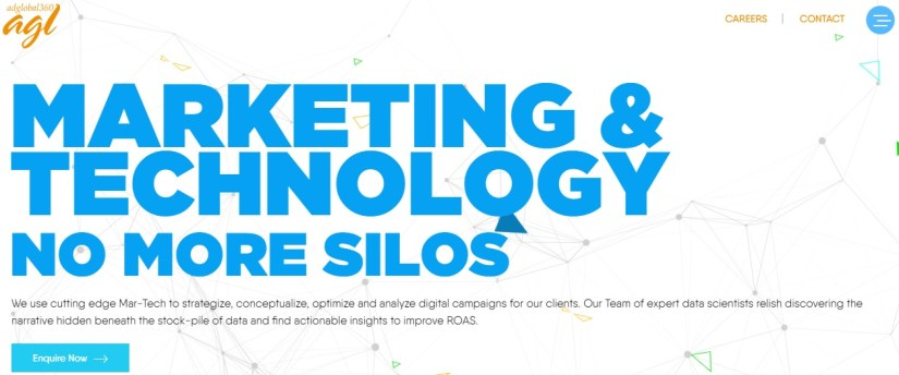 AdGlobal360: 11 Top Digital Marketing Agencies In India