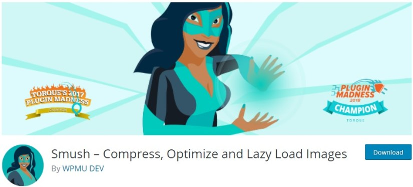 WP Smush: Best WordPress Plugin to Compress and Optimize Images