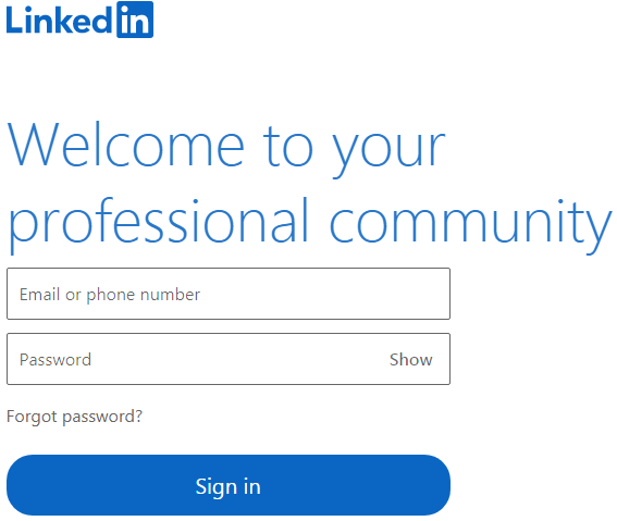LinkedIn: Best Place to Share Your Blog