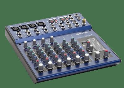 Yamaha Mixer MG10/2