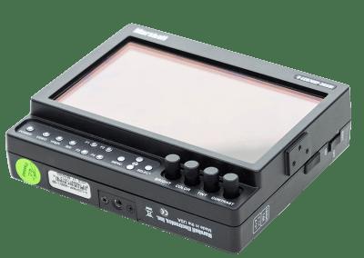 Marshall Electronics V-LCD70XP-3GSDI-SB 7″ LCD Field Monitor