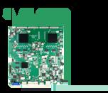 svx-3840 lcd controller