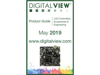 Digital View 2019 Product Guide