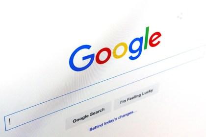 perché il mio sito non si trova su google?