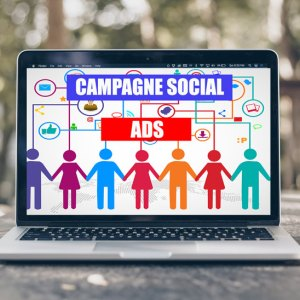 CAMPAGNE SOCIAL ADS
