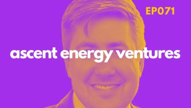 Photo of Ascent Energy Ventures | David Forsberg on Oil and Gas Startups