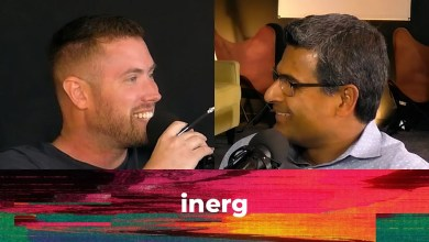 Photo of InerG on Oil and Gas Startups Podcast