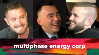 Photo of Multiphase Energy Corp on Oil and Gas Startups Podcast