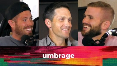 Photo of Umbrage | Will Womble on Oil and Gas Startups