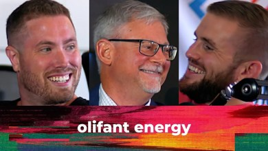 Photo of Olifant Energy on Oil and Gas Startups
