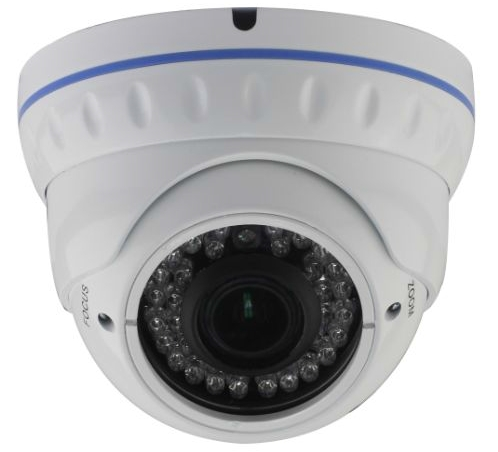 HD - 1080P indoor camera