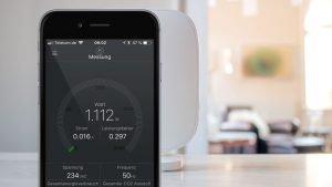 Standby-Verbrauch: Mehr als 60 Smarthome-Geräte im Vergleich. ©digitalzimmer