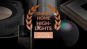 Smarthome-Highlights 2020