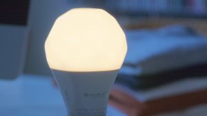 Nanoleaf A19-Lampe
