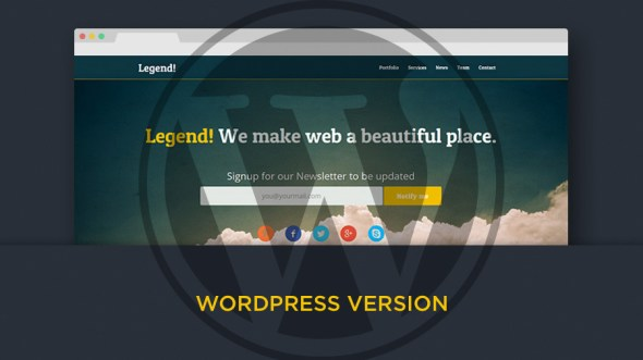 legend-free-responsive-one-page-wp-theme