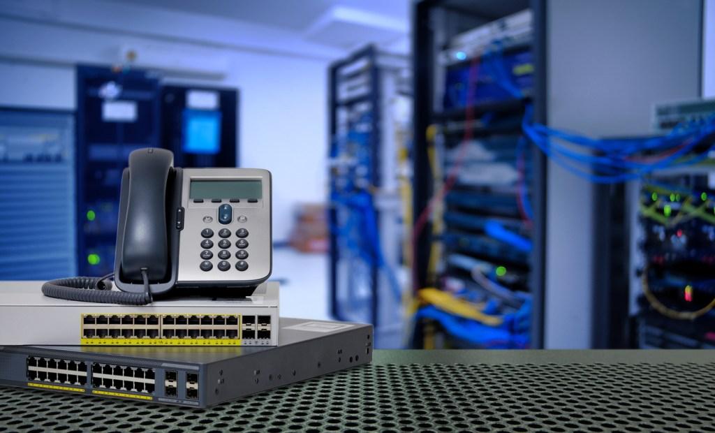 Sistemi VoIP PBX