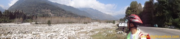 Manali Trekking : A revived Experience