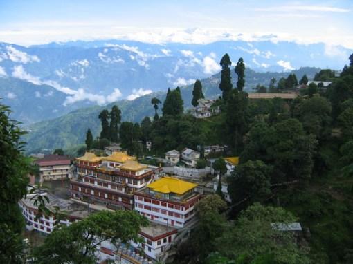 Dali Monastery, Darjeeling : Source