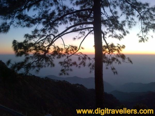 Kasauli (Himachal Pradesh)
