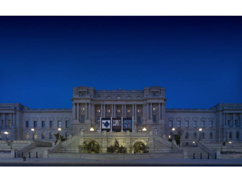 library-of-congress-811884_960_720