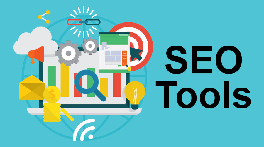 Free SEO tools you can use.