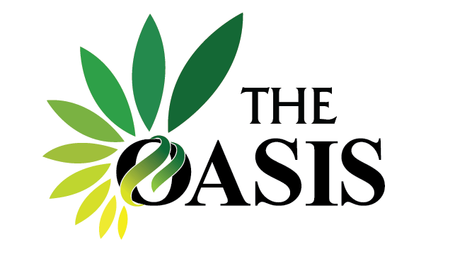 The Oasis Logo2 08
