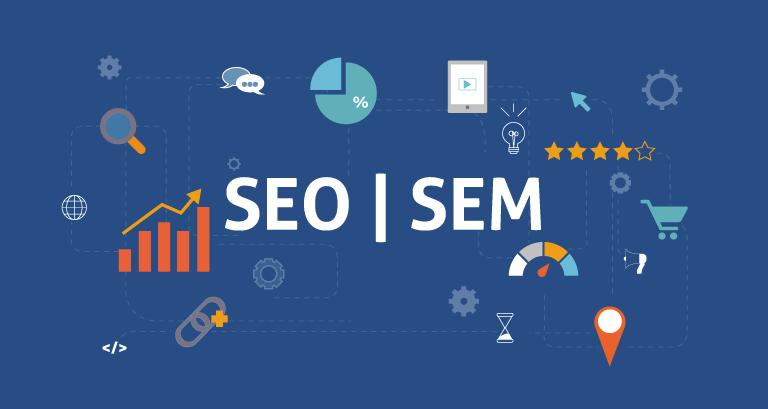 SEO and SMM | Digiturtle Marketing