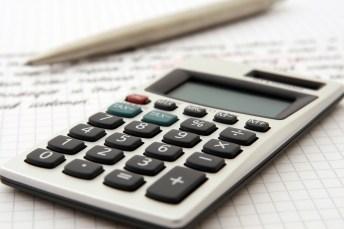Kalkulaator, Pexels.com