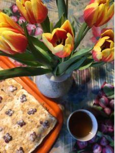 Kook ja lilled, sotsiaalmeedia tulevik, sotsiaalmeedia