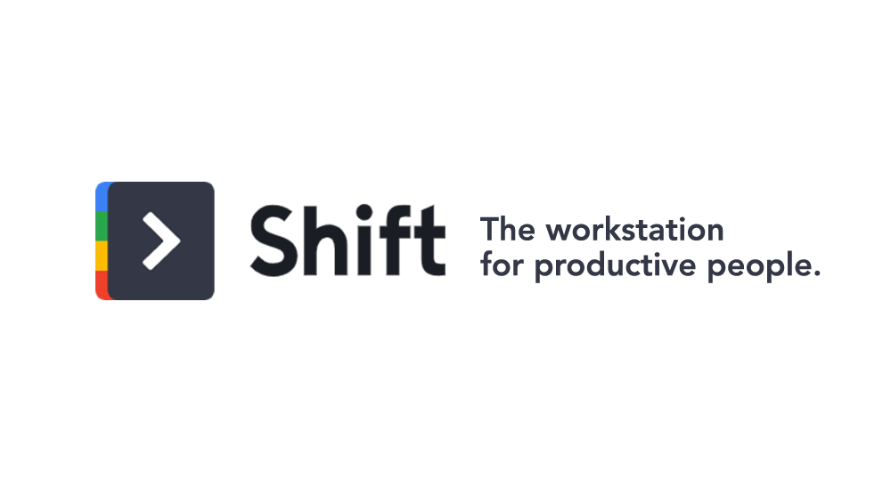 Shift is the desktop app for streamlining your accounts, apps, and workflows. Free plan available.