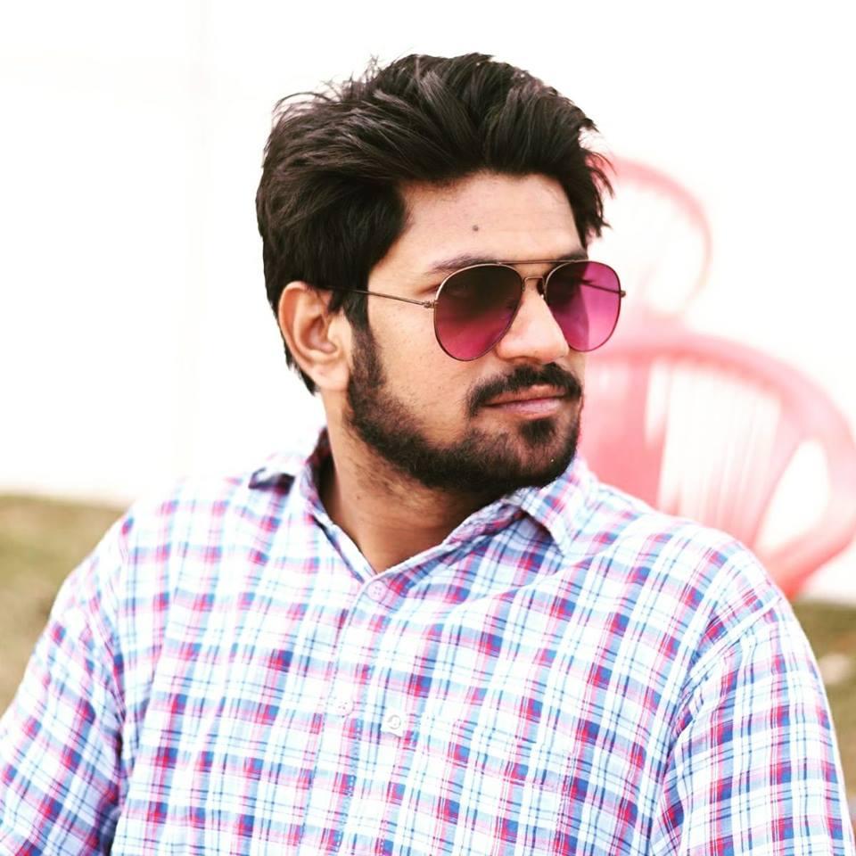 Prabhakar Alok