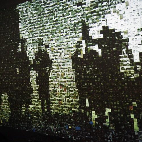 Echoes Digital Installation