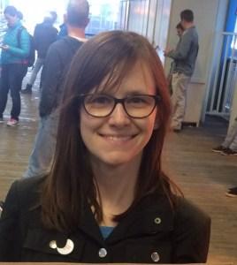Kristin MacDonough