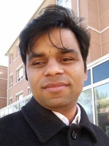 Photo of Sawood Alam