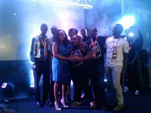 Pivot East 2013 winners