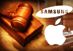 Samsung Vs Apple court case