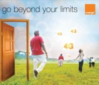 Orange Uganda 4G LTE