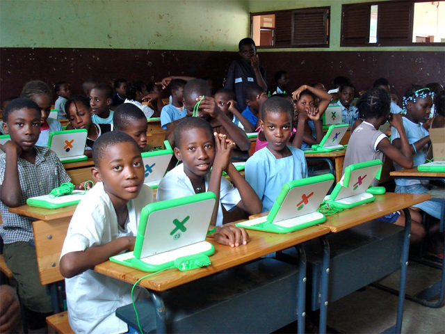 Edtech in Africa