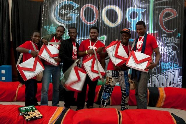 Google Student Ambassador