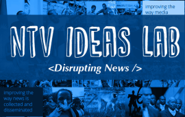 NTV Ideas Lab