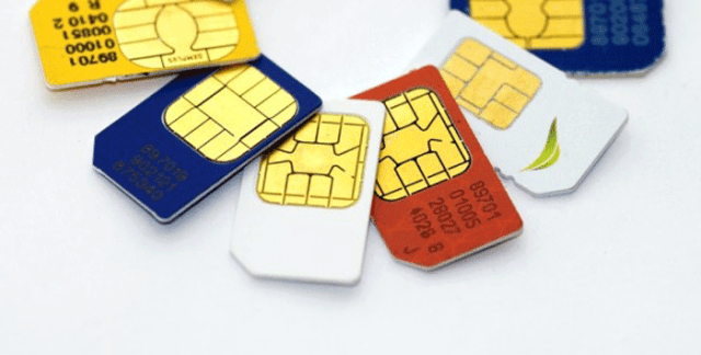 Here's how to re-register your SIM card on MTN, Airtel, Vodafone