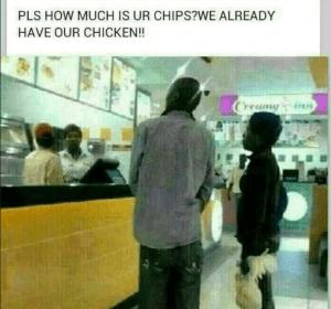 KFC Uganda