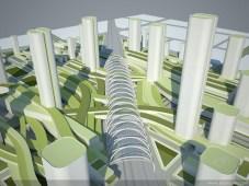 Langfang Eco Smart City