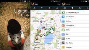 Uganda Guide App