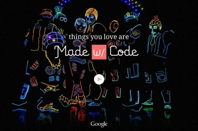 MadeWithCode