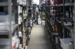 Jumia lagos warehouse