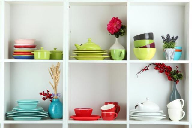 2. Storage space - Shutterstock