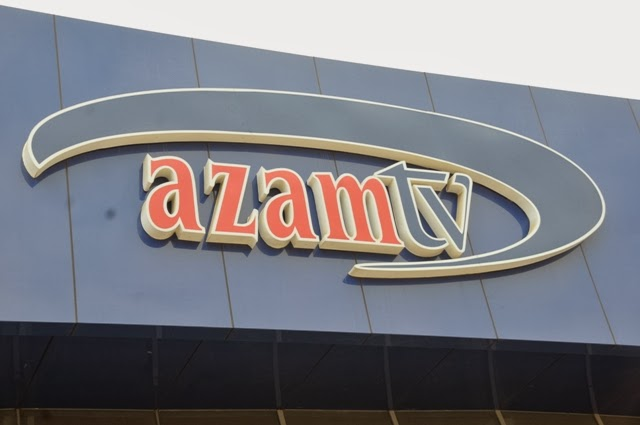 Azam TV Uganda is giving you 50 channels for a price of only